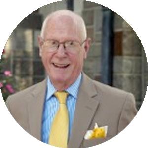 Rev. Ken Humbert
