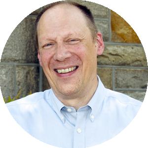 Rev. Dr. Steve Larsen