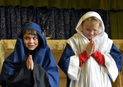 Christmas Pageant 2019 - 05