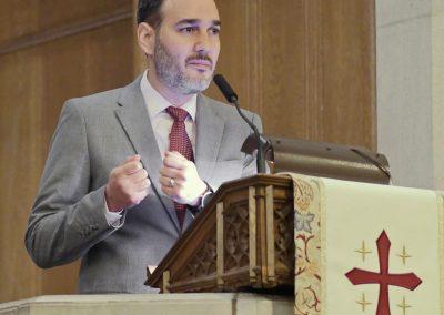 Rev. Eric Hernandez Lopez - 1